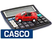 Casco biztosítás